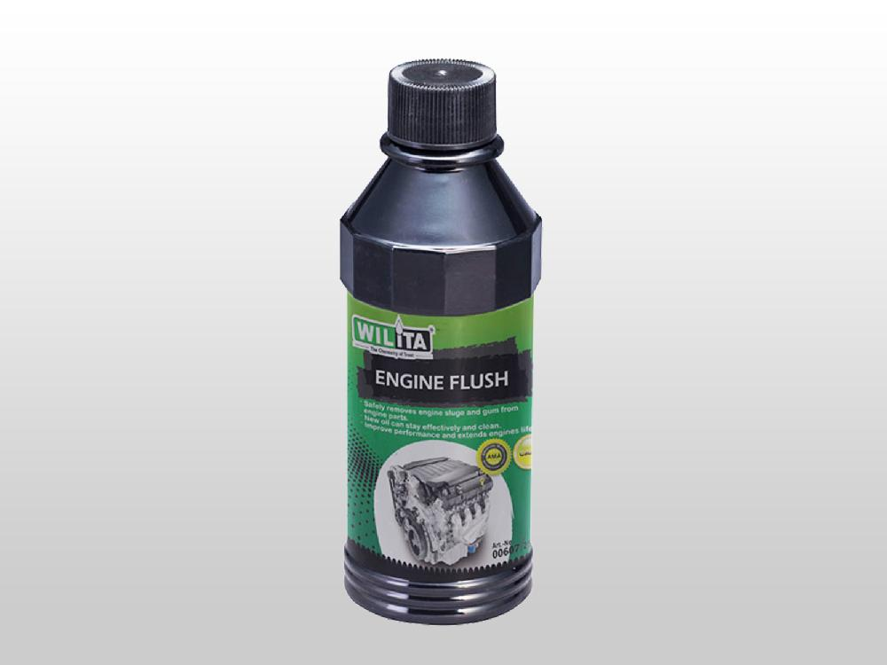 Engine Flush Products Engine Flush